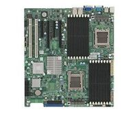 Motherboard AMD Opteron 2000 Series (Socket F) Supermicro Motherboard H8DII+ (retail pack)
