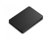 Buffalo MiniStation 'Safe' Portable HD flat protection black, 1TB Bild 1