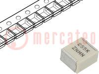 Kondenzátor: polyesterový; elektronika pro automobily; 1uF; ±10%