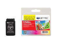 Jet Tec C546XL inktcartridge