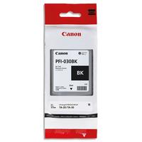 CANON Cartouche jet d'encre PFI-030BK 3489C001AA