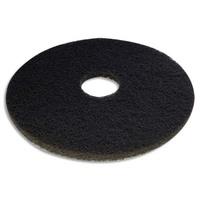 3M Lot de 5 Disques noir décapage Diamètre 432 mm pour Monobrosse 11115