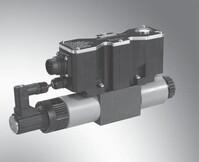 Bosch Rexroth 4WREEM6E08J-2X/G24K34/B6V-735 Prop.-Directional valve