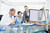 DURABLE Schwenkarm SHERPA® SWING ARM MODULE 10, grau