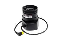 Axis 5800-791 cameralens IP-camera Telelens Zwart