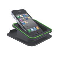 Leitz Complete Bureau Standaard voor iPad/tablet PC zwart