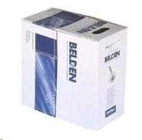 BELDEN kabel UTP - 1583E, CAT.5e, drát, PVC, 305m box
