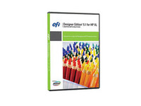 EFI Designer 5.1**New Retail**Software for XL Support