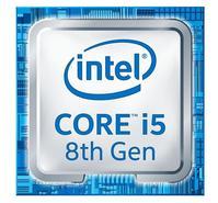 Intel Core i5-8600K, Hexa Core, 3.60GHz, 9MB, LGA1151, 14nm, TRAY