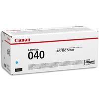 CANON Cartouche Laser Cyan 040 0458C001