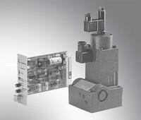Bosch Rexroth 2FRE10-4X/10QK4M Prop.-Flow control valve