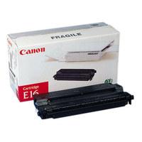 Canon PCFC Toner E16, schwarz