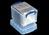 OPBERGBOX REALLY USEFUL 3LITER 245X180X160MM