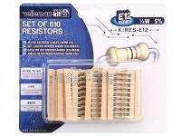 Velleman K/RES-E12 Widerstand