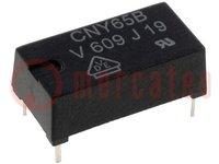 Opto-coupler; THT; Kanalen:1; Uitg: transistor; Uisol:8kV; Uce:32V