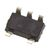 DiodesZetex LED-Treiber IC, PWM Dimmung / 1μA