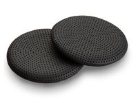 Ear cushion, leatherette Blackwire 300-series, 2 pcs. Accessories