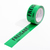 """ISO-Klebeband, 50mm breit x 66 lfm, grün, Aufdruck """"Freigabe"""", nach DIN EN 9001"""