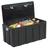 Cajas de plástico para aparatos