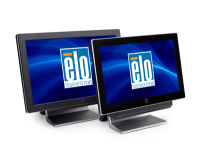 "Elo Touch Solution 22C2 54,6 cm (21.5"") 1920 x 1080 Pixels Touchscreen Intel Atom® 2 GB DDR2-SDRAM 160 GB HDD Grijs"