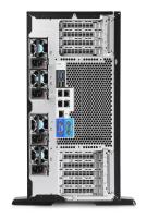 Hewlett Packard Enterprise ProLiant ML350 Gen9 server 2,1 GHz Intel® Xeon® E5 v4 E5-2620V4 Toren (5U) 500 W