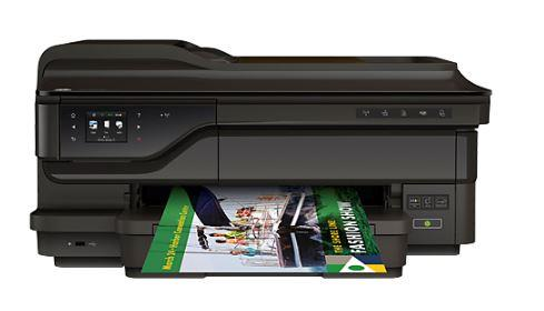 HP Officejet 7612 [A3] WiFi MFP - G1X85A#A80