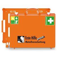 Erste-Hilfe-Koffer SPEZIAL