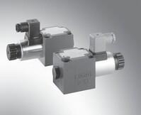 Bosch-Rexroth M-3SED10CK1X/350CG24K4/V