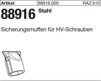 Sicherungsmuffen M36