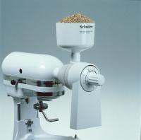 Getreidemühle zur KitchenAid
