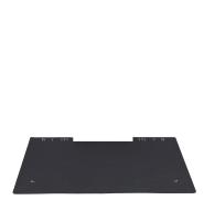 Fujitsu Hintergrund Pad schwarz für SV600 Bild 1