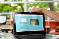 "HP ProBook x360 11 G5 EE Notebook Hybride (2-in-1) 29,5 cm (11.6"") 1366 x 768 Pixels Touchscreen Intel® Pentium® Silver 4 GB DDR4-SDRAM 128 GB SSD Wi-Fi 5 (802.11ac) Windows 10 Pro"