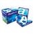ALIZAY Ramette 500 feuilles papier extra blanc PREMIUM DOUBLE A A4 80G CIE 165