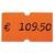 AGI PACK/6 RLX/1000 ETQ ORG FL -100912