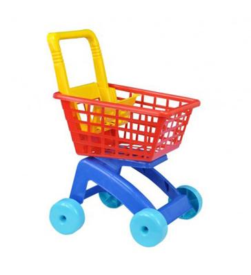 Vozík nákupní TEDDIES 08855997