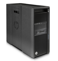Intel Xeon E5-2680 v4 (2.4GHz, 35MB), 32GB (4 x 8GB) DDR4 SDRAM, HP Z Turbo Drive 512GB PCIe SSD, SuperMulti DVD±RW, Windows 7 Professional 64 / Windows 10 Pro 64 + Intel Xeon E...