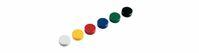 Round Magnets 34 mm, 20 pcs 2 Kg strength, 20 pcs./Set
