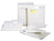 Luftpolster-Versandtasche, 175 x 265 mm, weiß, DIN A5, Sichtfenster links
