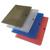 5 ETOILES Chemise 3 rabats en polypropylène 4/10e fermeture à pression coloris assortis