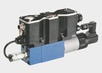 Bosch Rexroth STW0195-2X/2V8-24CF6 Prop.-Directional valve