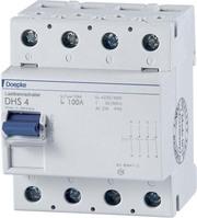 Lasttrennschalter DHS 4-100
