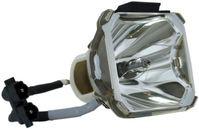 HITACHI MCX2500 - Originele naakte lamp