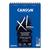 CANSON Album de 30 feuilles de papier dessin MIX MEDIA XL 300g A4