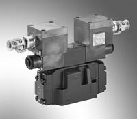 Bosch Rexroth H-4WEH10D4X/6BG110NXDETZ2/B10D3 Directional valve