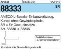 AMECOIL Spez.-Einbauw. Nr.1-M2,5-M8