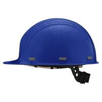 Sicherheitshelm Schuberth Industrieschutzhelm BOP, 6-Punkt-Gurtband, 3 Farben Version: 03 - blau