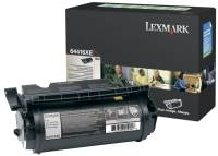 Lexmark T644 Rückgabe-Tonerkassette (ca. 32.000 Seiten)
