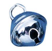Produktfoto: Metallglöckchen (kugelförmig)