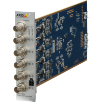 Axis T8646 Fast Ethernet