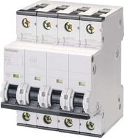LS-Schalter 10KA,4p,D,16A,T=70mm 5SY4416-8